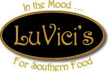 LuVici's logo